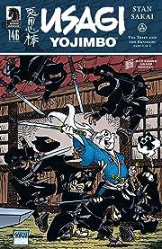 Usagi Yojimbo #146