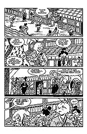 Usagi Yojimbo #149