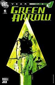 Green Arrow: Year One #6