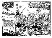 Usagi Yojimbo Vol. 1 #11