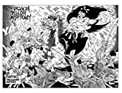 Usagi Yojimbo Vol. 1 #13