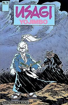 Usagi Yojimbo Tome 1 No.14