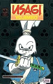 Usagi Yojimbo Vol. 1 #18