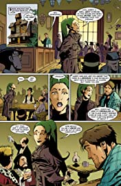 House of Mystery (2008-2011) #12