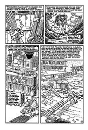 Usagi Yojimbo Vol. 1 #20