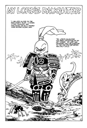 Usagi Yojimbo Vol. 1 #27
