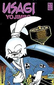 Usagi Yojimbo Vol. 1 #32