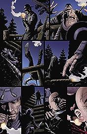 Jonah Hex (2006-2011) #43