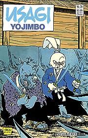 Usagi Yojimbo Vol. 1 #36