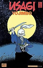 Usagi Yojimbo Vol. 1 #37
