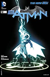 Batman (2011-2016) #12