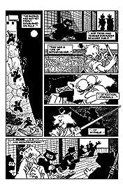 Usagi Yojimbo Vol. 1 #4