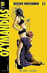 Before Watchmen: Ozymandias #2