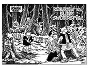 Usagi Yojimbo Vol. 1 #9