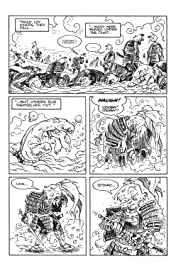 Usagi Yojimbo: Senso #2