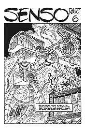 Usagi Yojimbo: Senso #6