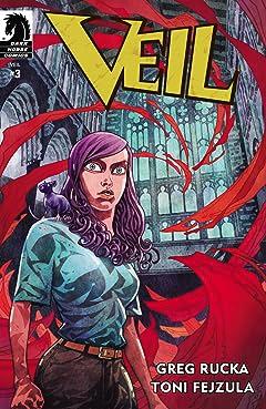 Veil No.3