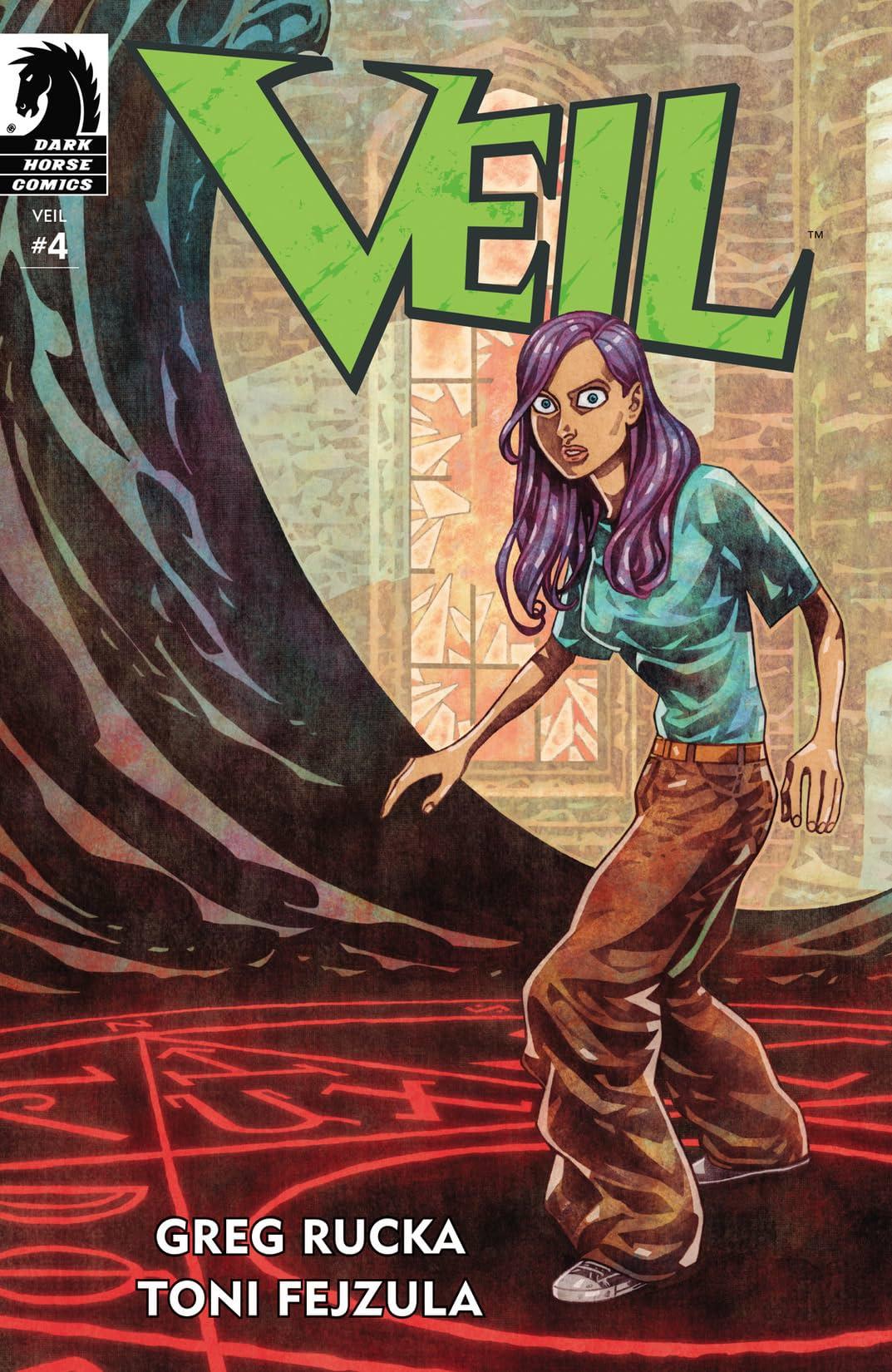Veil #4