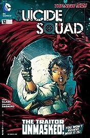 Suicide Squad (2011-2014) #12