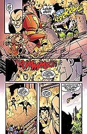 Billy Batson and the Magic of Shazam! #15