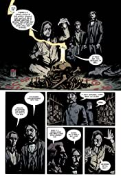 Witchfinder: In the Service of Angels #5