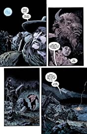 Witchfinder: Lost and Gone Forever #2