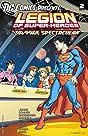 DC Comics Presents: Legion of Super-Heroes - Legion of the Damned #2