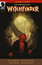 Witchfinder: The Mysteries of Unland No.5
