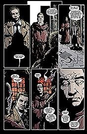 Hellblazer #222