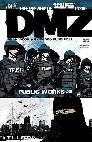 DMZ #14