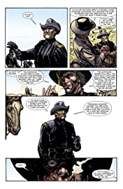 Jonah Hex (2006-2011) #44