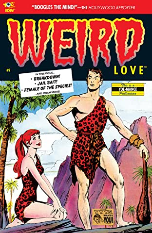WEIRD Love No.9