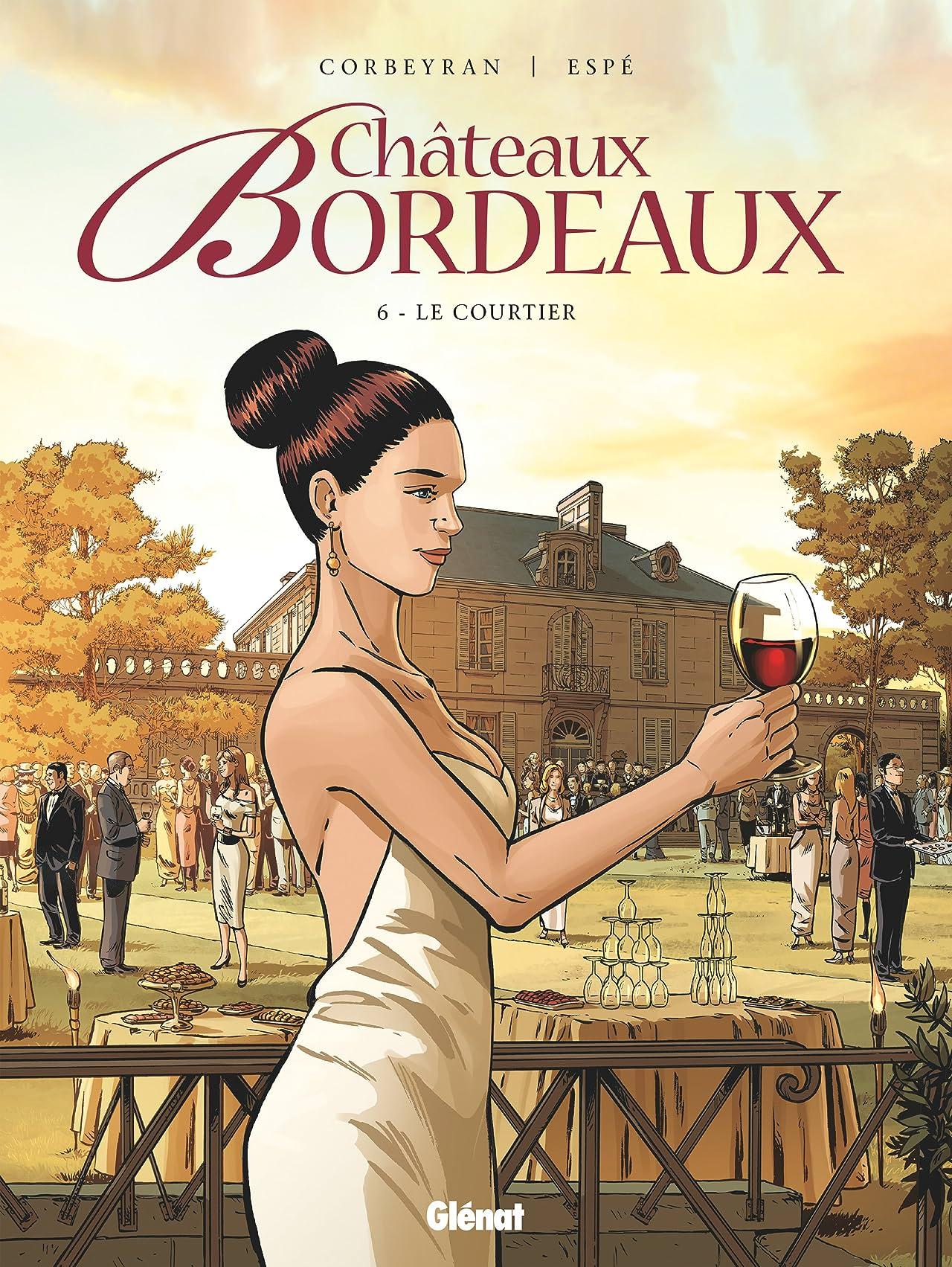 Châteaux Bordeaux Vol. 6: Le courtier