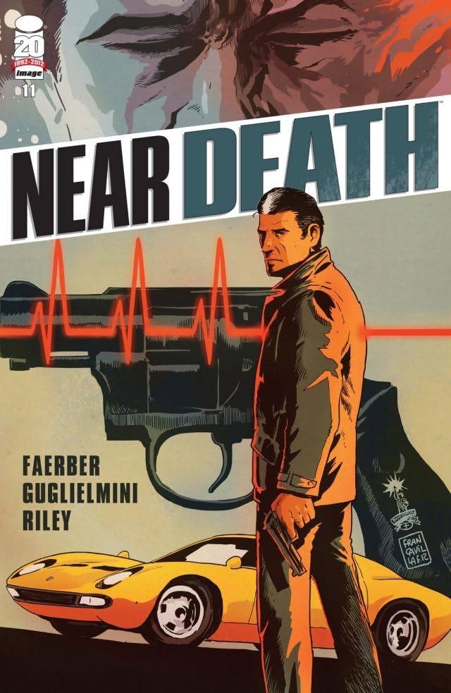 Near Death #11