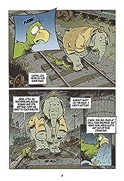 Elephants Never Forget Vol. 2: Big Top Otto