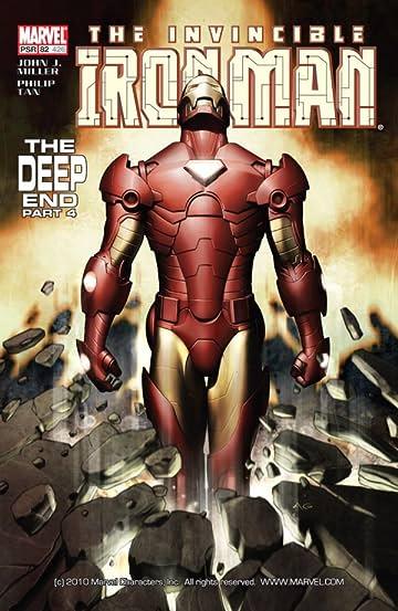 Iron Man (1998-2004) #82