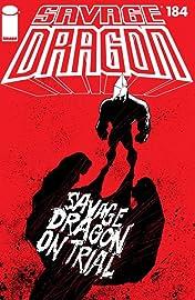 Savage Dragon #184