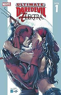 Ultimate Daredevil and Elektra