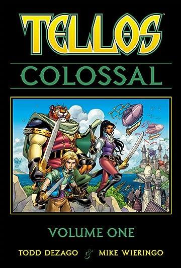 Tellos Colossal Vol. 1