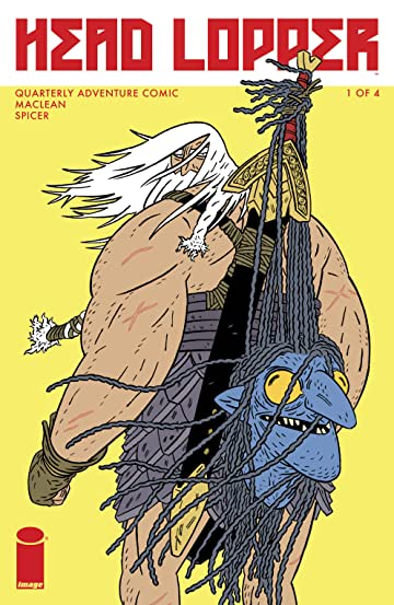 Head Lopper #1