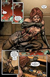 Witchblade #158