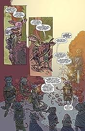 The Mice Templar Vol. 5: Night's End #5 (of 5)