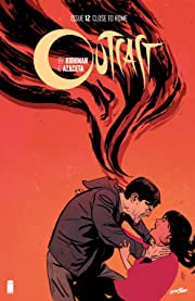 Outcast by Kirkman & Azaceta #12