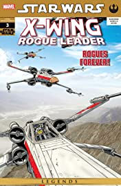 Star Wars: X-Wing Rogue Leader (2005) #3 (of 3)