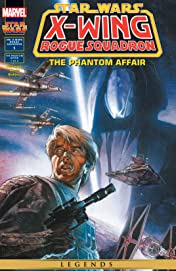 Star Wars: X-Wing Rogue Squadron (1995-1998) #5