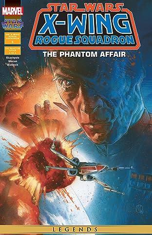 Star Wars: X-Wing Rogue Squadron (1995-1998) No.6