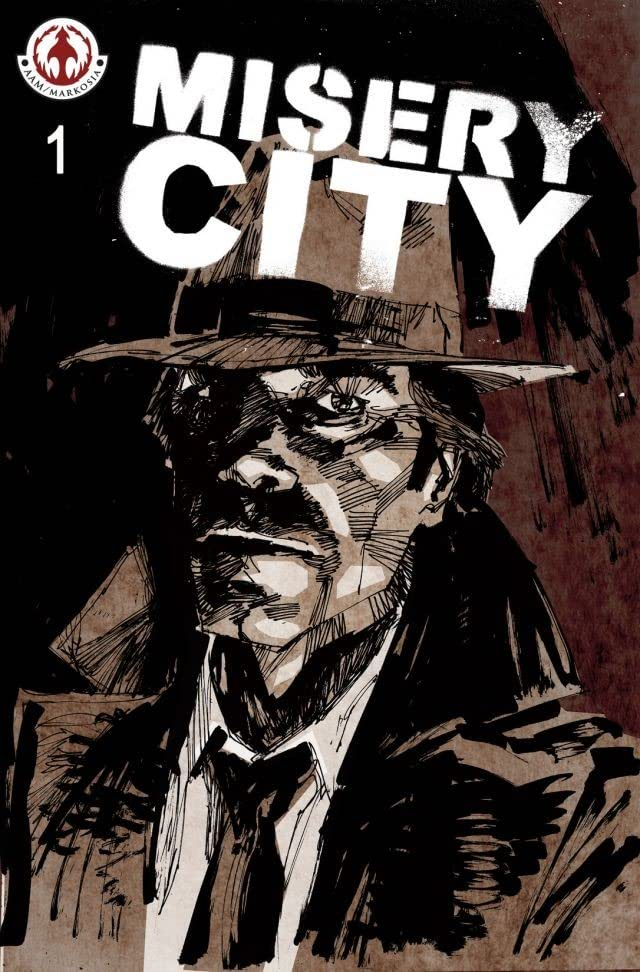 Misery City #1