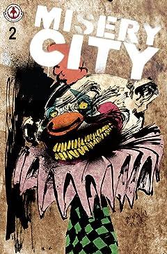 Misery City #2