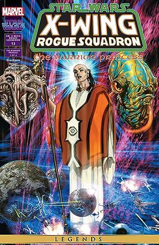 Star Wars: X-Wing Rogue Squadron (1995-1998) No.13
