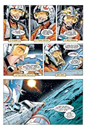 Star Wars: X-Wing Rogue Squadron (1995-1998) #21